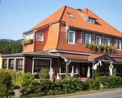Brockenstuebchen Hotel-Pension