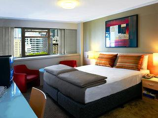 ‪Travelodge Wynyard Sydney‬