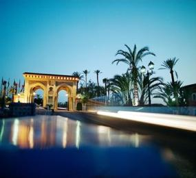 Photo of Palmeraie Golf Palace & Resort Marrakech
