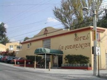Hotel La Querencia