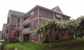 Extended Stay America - Richmond - I-64 - West Broad Street