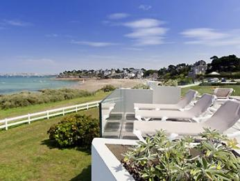 Photo of Hotel Novotel Thalassa Dinard Rennes