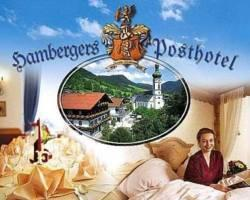 Photo of Hotel Hambergers Posthotel Reit im Winkl