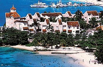 Fishermans Point Resort