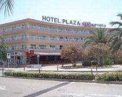 BEST WESTERN Hotel Plaza Santa Ponsa