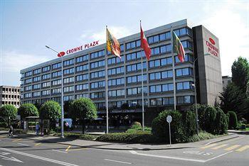 Photo of Crowne Plaza Geneva Cointrin