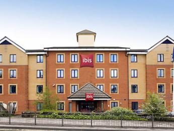 Photo of Ibis Chesterfield Centre