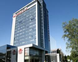 Crowne Plaza Vilnius