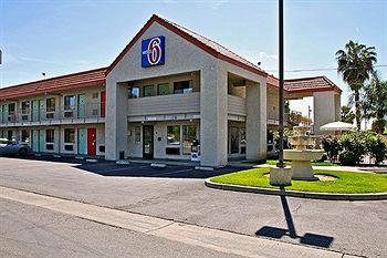 Photo of Motel 6 Fresno Shaw Ave and Hwy 99