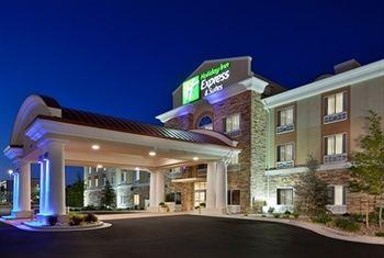 Holiday Inn Express Hotel & Suites Twin Falls's Image