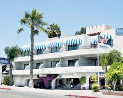 Travelodge San Clemente Beach