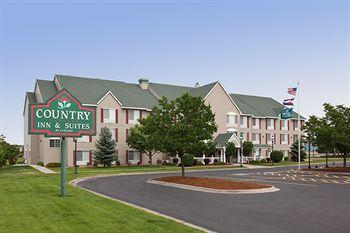 ‪Country Inn & Suites By Carlson, Greeley‬