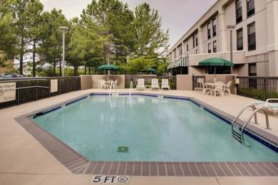 ‪Hampton Inn Memphis Collierville‬