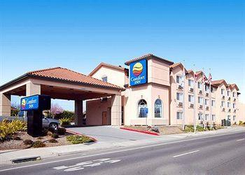 Photo of Comfort Inn Watsonville