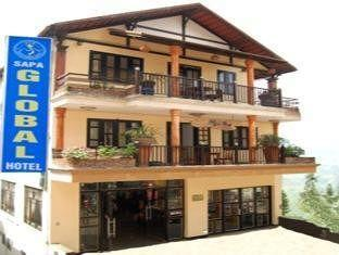 Sapa Global Hotel