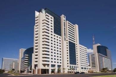 Photo of Brasil 21 Convention Suites Brasilia