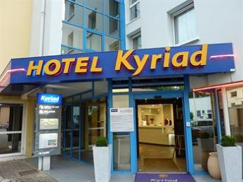 Photo of Hotel Kyriad Montbeliard Montbéliard