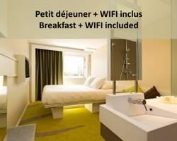 Ibis Styles Bordeaux Aeroport