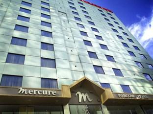 ‪Mercure Welcome Melbourne‬
