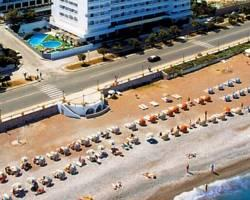 Photo of Rhodos Beach Hotel Rhodes