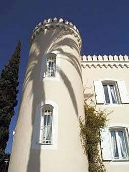 Photo of Hotel Chateau De La Tour Cannes