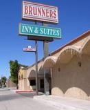 Brunners Inn And Suites