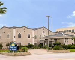 Days Inn and Suites Webster NASA-Clear Lake/Houston