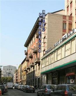 Photo of Cristallo Hotel Milan