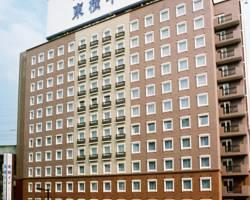 Toyoko Inn Sendai Chuo Ichi - chome Ichi - ban