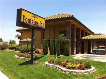 Photo of Fontaine Inn Downtown / Fairgrounds San Jose