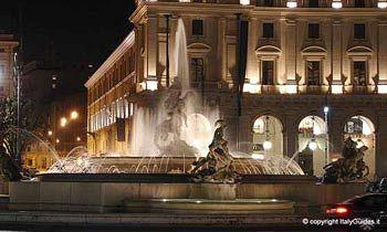 Photo of Adler Hotel Rome