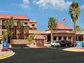 Wyndham El Paso Airport