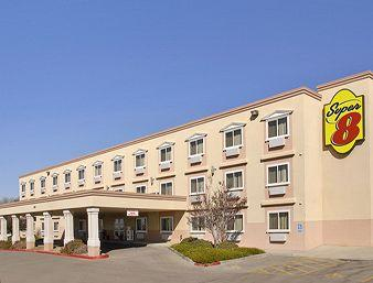 Photo of Super 8 Motel Albuquerque East