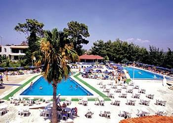 Club Sidelya Hotel