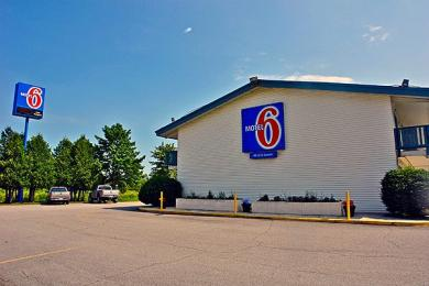 Motel 6 Bangor