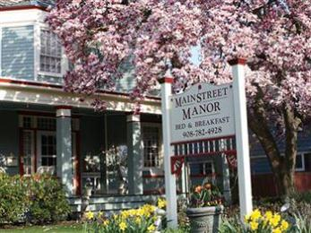 ‪Main Street Manor Bed & Breakfast Inn‬