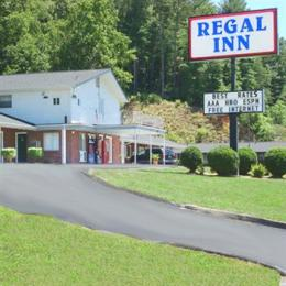Regal Inn Clayton
