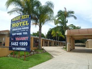Shady Rest Motel
