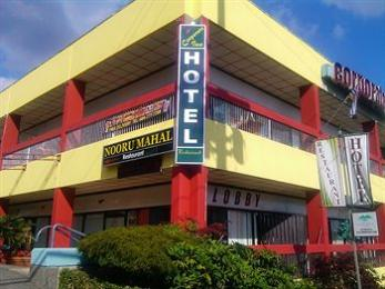 Corporate Inn Hotel & Suites