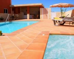 Photo of Villas Los Azules Maspalomas
