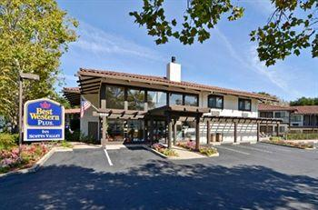 Photo of BEST WESTERN PLUS Inn Scotts Valley