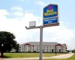 BEST WESTERN PLUS Northwest Inn
