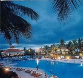 Photo of Golden Palms Hotel & Spa Bangalore