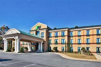 Photo of Holiday Inn Express Hotel & Suites Macon West