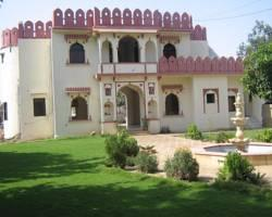 Photo of Sajjan Bagh Resort Pushkar