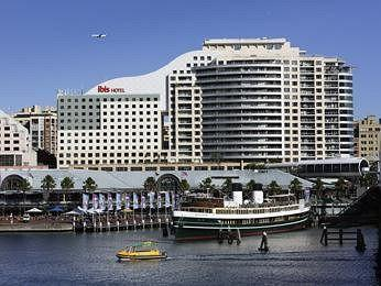 Ibis Sydney Darling Harbour