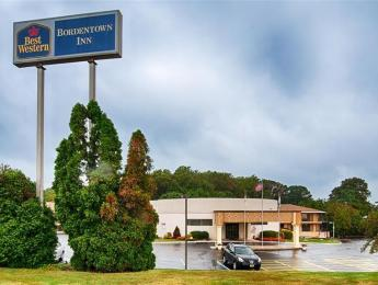 ‪BEST WESTERN Bordentown Inn‬