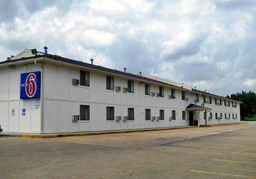 Motel 6 Emporia