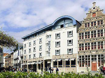 Photo of Novotel Gent Centrum Ghent
