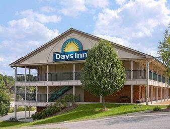 ‪Days Inn Wytheville‬